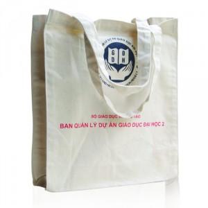 Túi vải bố bảo vệ môi trường