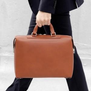 Túi xách: Đẳng cấp của doanh nhân