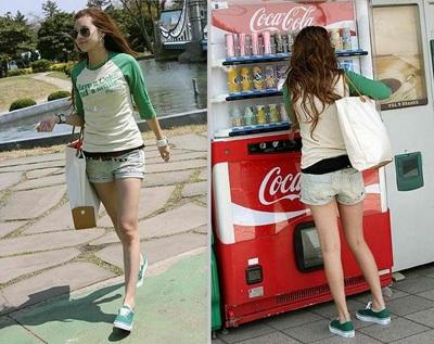 Xu hướng thời trang mới với túi vải thô 4